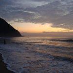 Praia Branca - Guarujá - SP